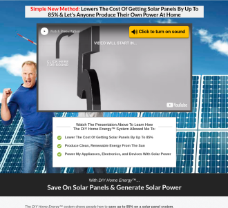 Hot Offer! Solar Power Program That Truly Helps People! Crazy Epcs!