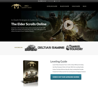 Eso Mastery Guides - Best Selling Elder Scrolls Online Products