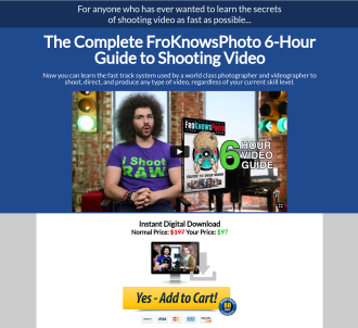 Want To Shoot Video With Your Camera??