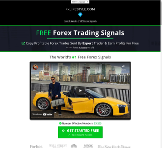 Earn Up To $3000 Per Person + High Converting Forex Product