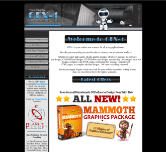 Gfx-1 Specialist Marketing Solutions