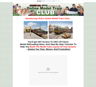 Model Train Scenery Ideas & Model Train Club For Model Railroaders