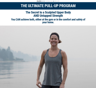 The Ultimate Pull-up Program
