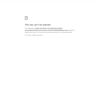 Nerv Liquid Zen Supplement For Stress