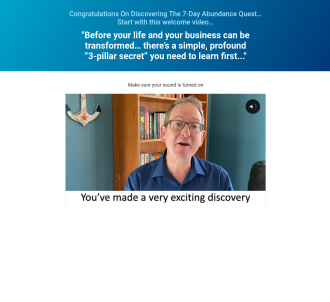 Ultimate Financial Abundance - Make The Law Of Attraction Work