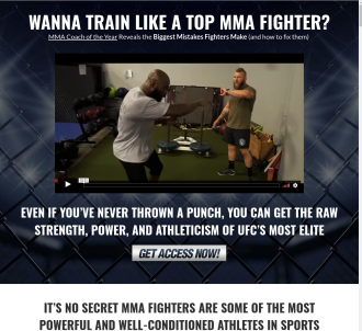 Fight Ready Program