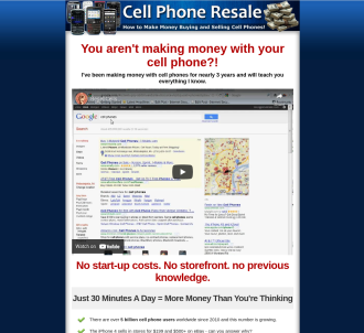 Guide To Buying & Selling Cell Phones