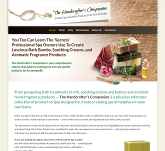 Guide To Creating Spa Products [75% Payout, High Converting
