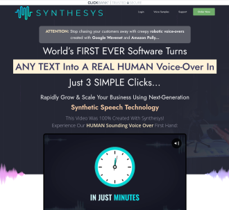 Text To Speech Software - Natural Voice Overs By Real Humans
