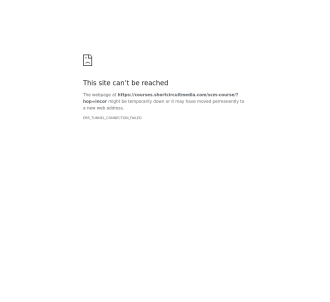 2 Online Marketing Courses & 1 Ebook For Consultants & Their Staff