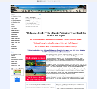Philippines Insider: The Ultimate Philippines Travel Guide