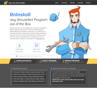 Best Converting Windows Uninstaller