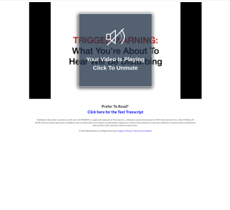 Wealth Switch - New Order Form Boost Conversions 150%!