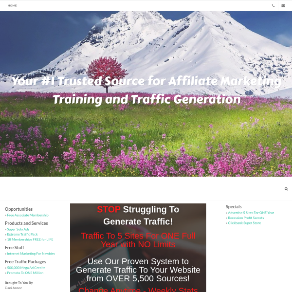Work from home - Earn online!