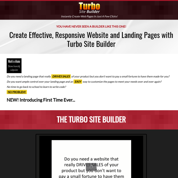 Easiest and Most Profitable Way For YOU To Build A Responsive List For Any Business