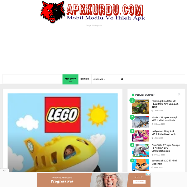 Uygulama Ve Apk Platformu