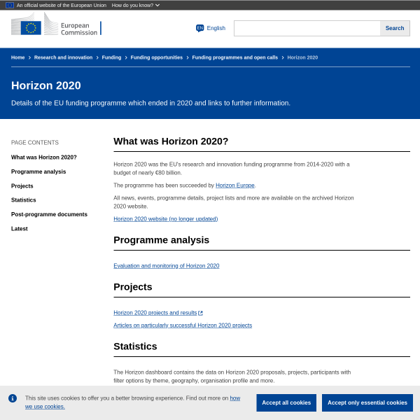 ICT 2015 brings together the best of Europe's ICT Research & Innovation - Horizon 2020 - European Commission