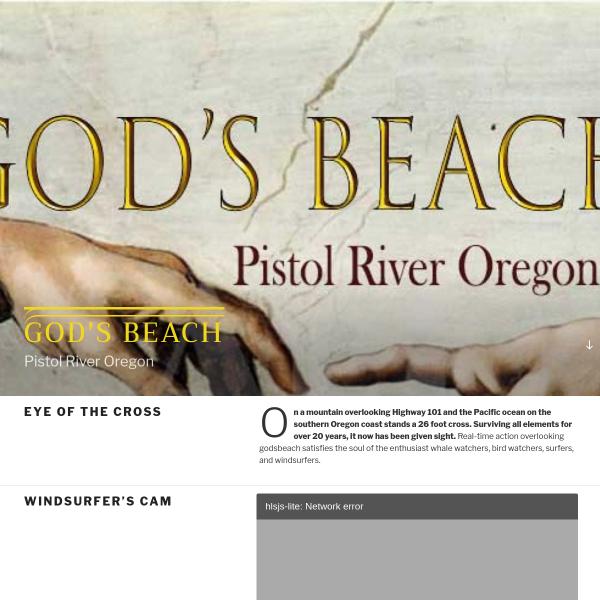 God's Beach