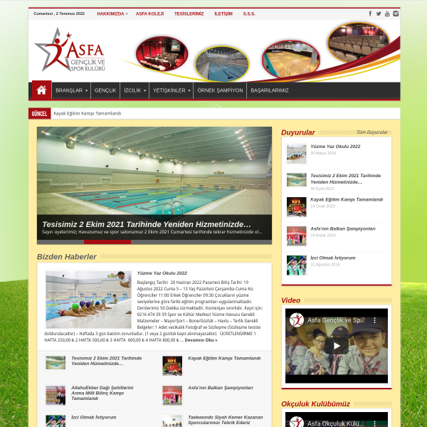 asfasporkulubu