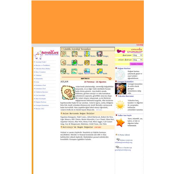 Astroloji.org