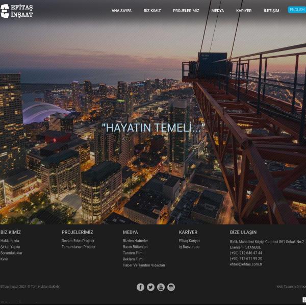 efitaş