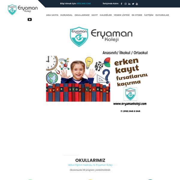 eryamankoleji