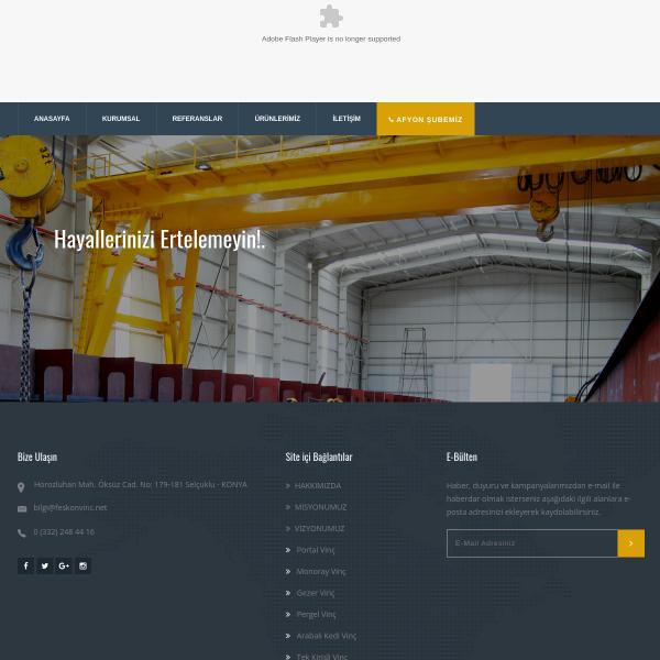 Feskon