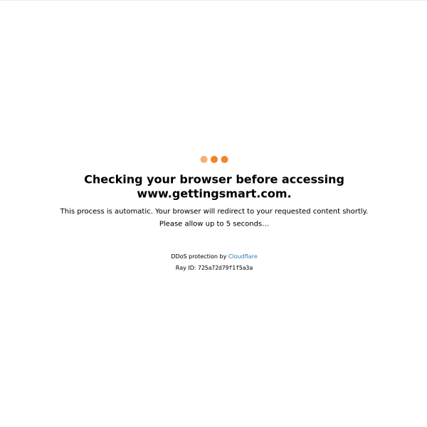 What's All The Buzz About Detroit? - Getting Smart by Tom Vander Ark - blended learning, Charter Schools, Innovation