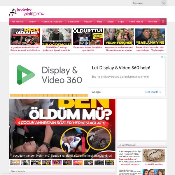 Kadinlarplatformu