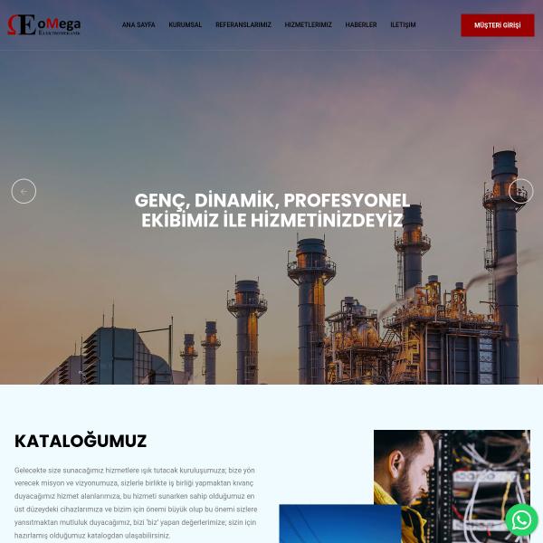 omegaelektromekanik