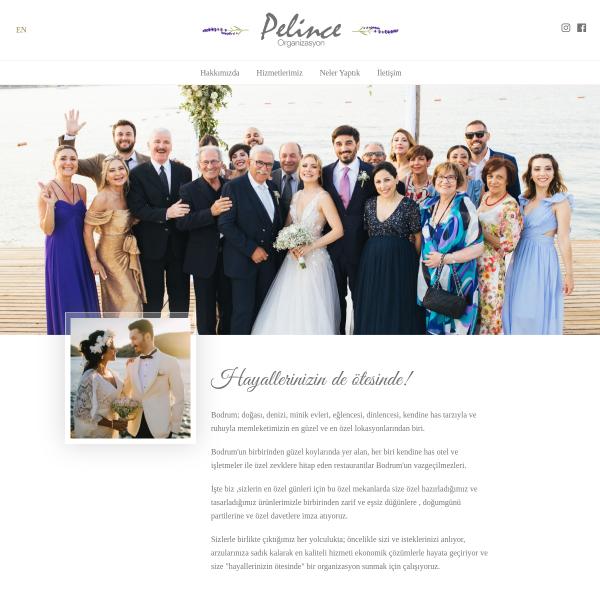 pelinceorganizasyon