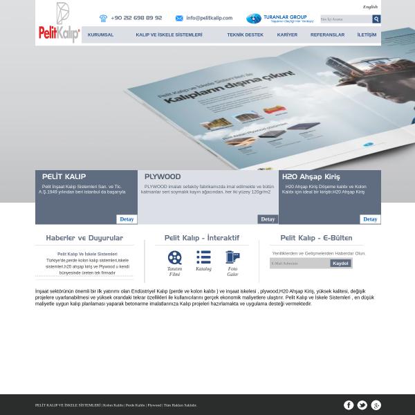 pelitkalip