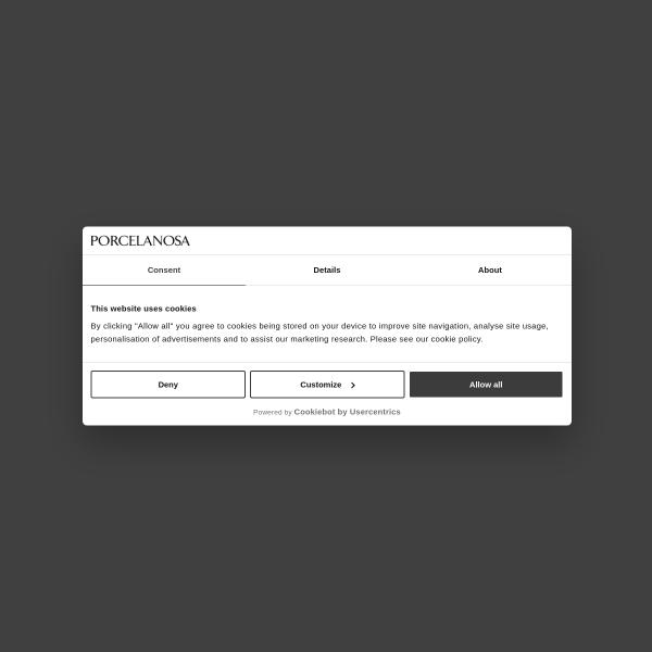 PORCELANOSA Grupo shows its quality and innovation at Batimat, Paris - PORCELANOSA Blog