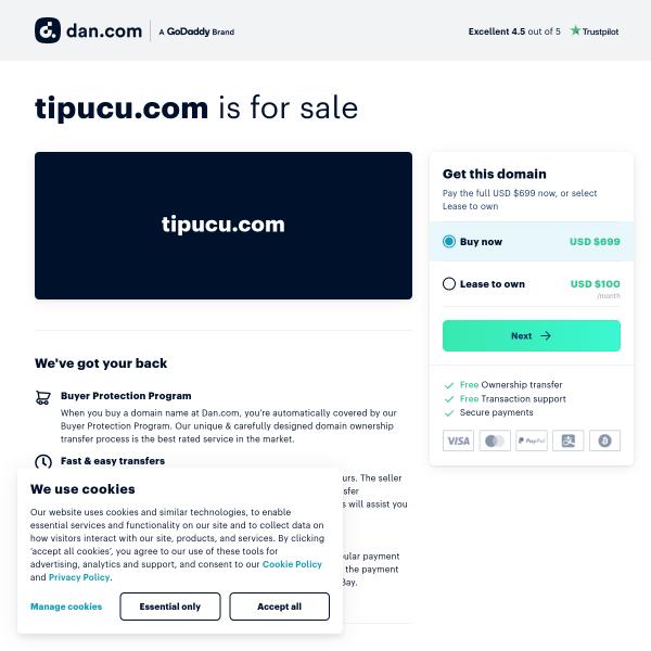 Tipucu