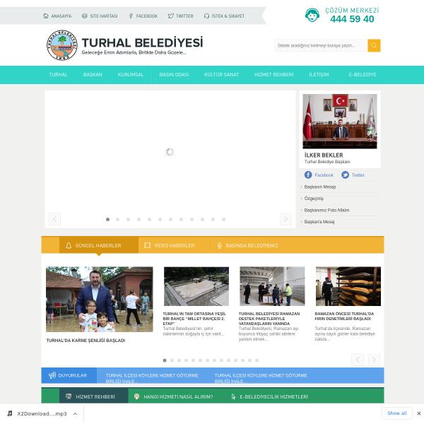 turhal