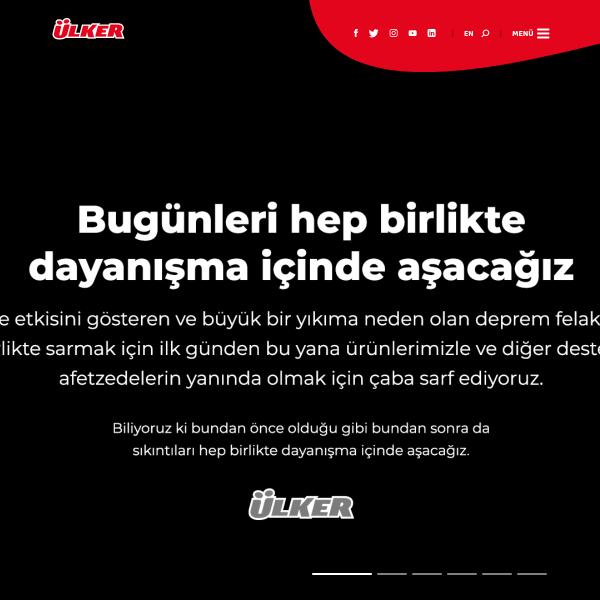 Ülker