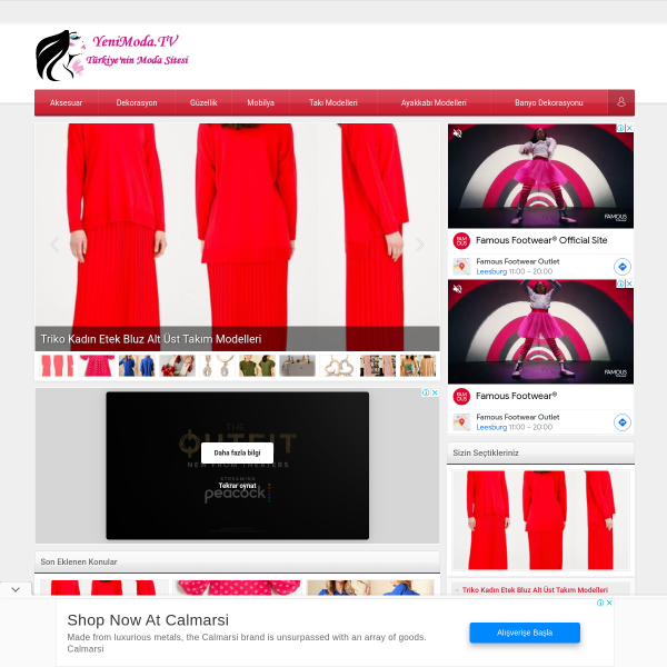 Yenimoda