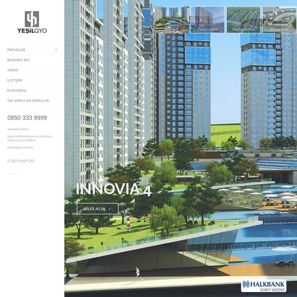 yesilgyo