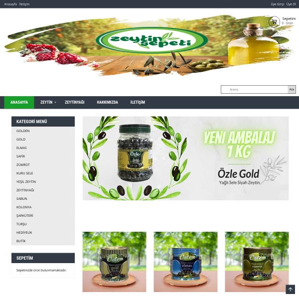 Zeytinsepeti