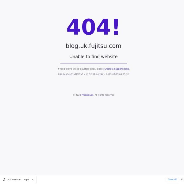 Inspiring Innovation in future leadership talent - Fujitsu UK & Ireland Blog