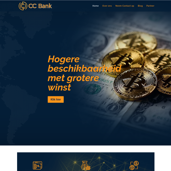 cc-bank.info screen