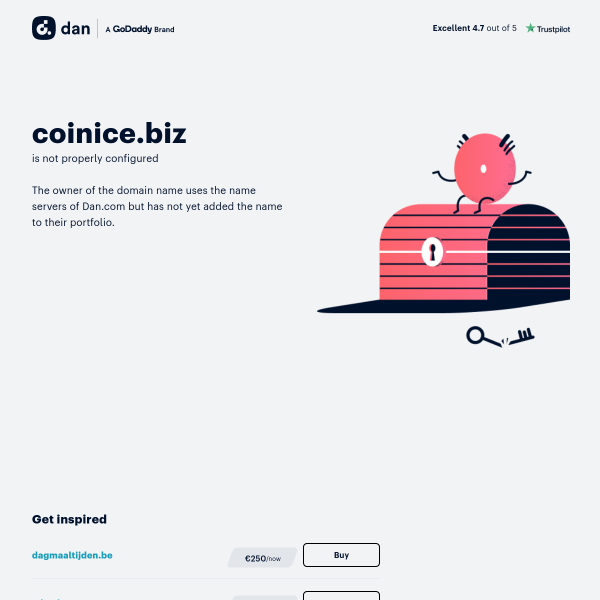 coinice.biz screen