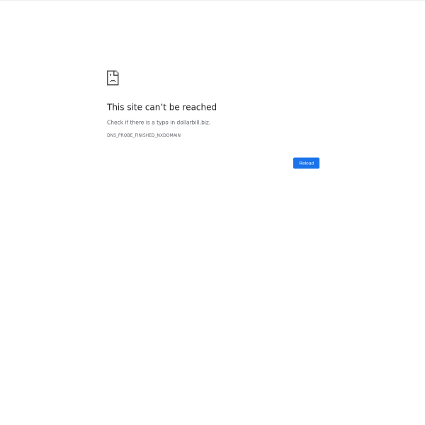 dollarbill.biz screen