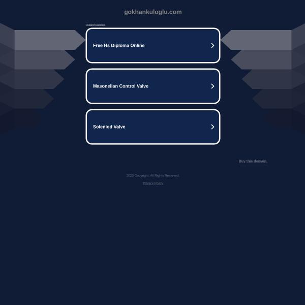 Gökhan Kuloğlu