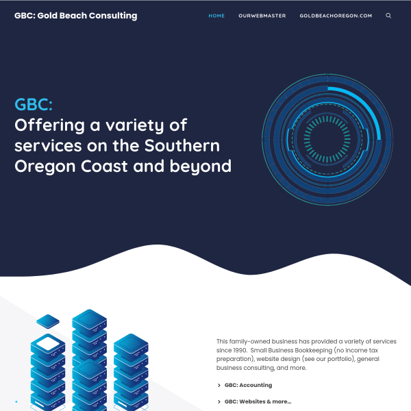 Gold Beach Consulting