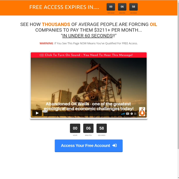 oilbigprofit.com screen