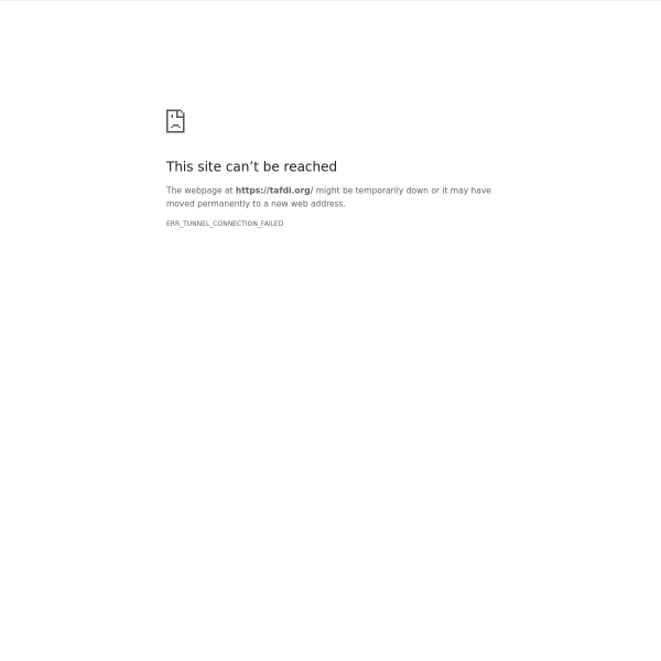 Tafdi