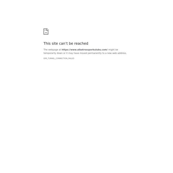albatrossporkulubu