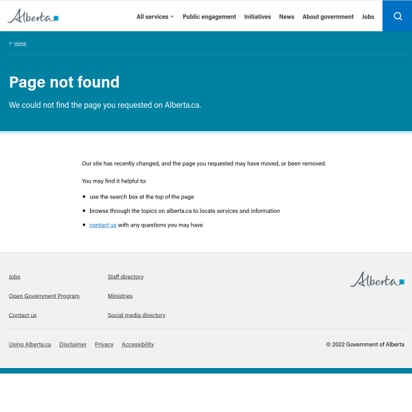 OHS Innovation and Engagement Grants Program - Projects funded