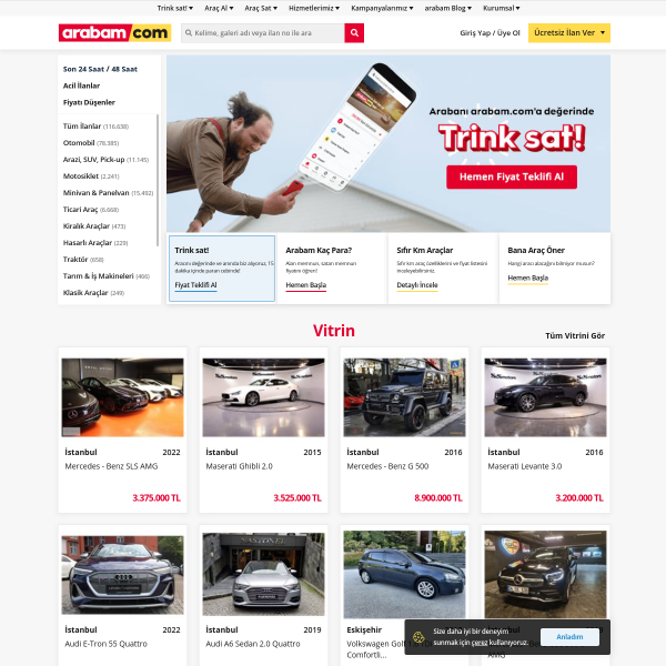 arabam